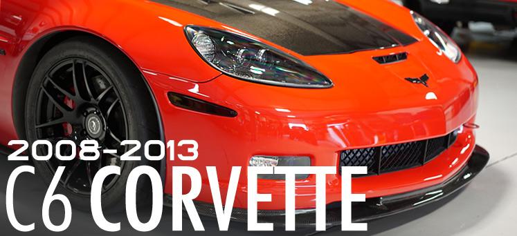 vengeanceracing-C6corvette-packages